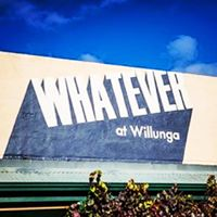 Whatever at Willunga